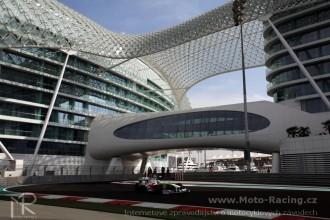 Je budoucnost MotoGP v Arábii?