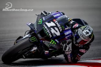 Lorenzo: U Yamahy mohou 3 jezdci vyhrávat