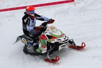 MS Snowcross  Oppdal