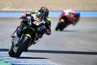 Zarco: U Ducati chci zůstat
