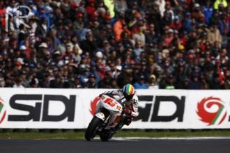 Alex de Angelis zůstává v MotoGP