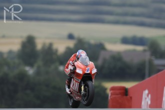 GP Německa MotoGP