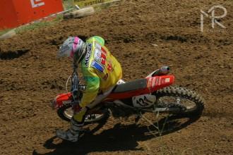 Grand Prix Holandska MX3