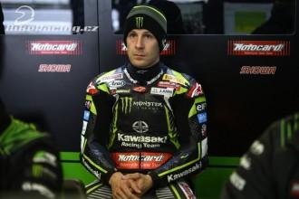 Jonathan Rea do Petronasu v MotoGP?