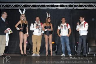 LCR Honda MotoGP v Miláně