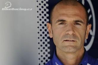 Meregalli: Rossimu stačí 2 až 3 závody
