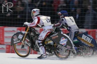 MS Ice Speedway Inzell (GER)  sobota