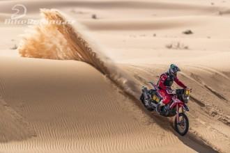 Rally Dakar 2021: 7. etapa