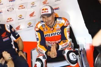 Rossi příchod Lorenza vítá