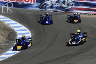 Rossi v superkart