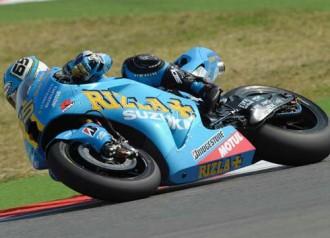 Test MotoGP, Phillip Island - 2. den