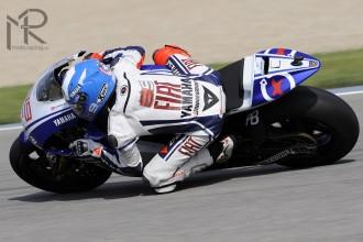 GP Misano  1. trénink MotoGP