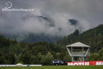 GP Rakouska 2020 – neděle