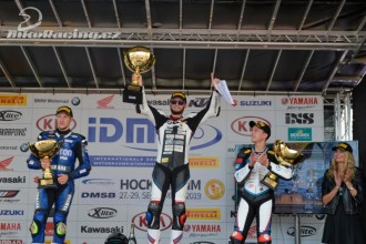IDM 2019 Superbike – Hockenheim