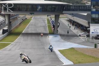 Jak vidí Daniel Pedrosa okruh v Jerezu