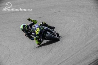 Melandri: Rossi už je starý
