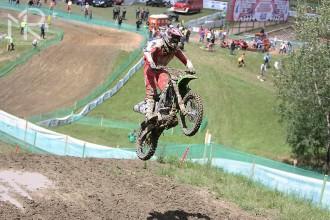 MX3 GP Chorvatska  Mladina