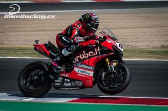 Pozitivní start u Ducati