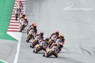 Red Bull Rookies Cup 2020 – RB Ring podruhé