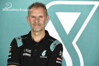 Zeelenberg: Není nutné mít lepší top speed