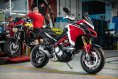 Fotogalerie novinek Ducati pro rok 2020