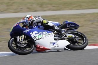 GP Číny 125 ccm