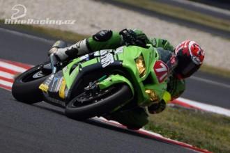 Motomaxx racing team opět na EWC