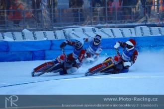 MS Ice Speedway  Berlín (NED) neděle