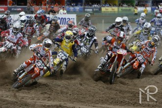MX GP Belgie  Lommel