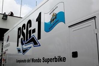 PSG-1 Corse definitivně končí