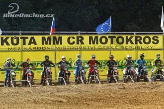 Kůta MMČR 2021 – Petrovice
