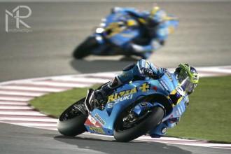 Ohlasy jezdců MotoGP na Katar (2)