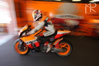 Testy MotoGP  Catalunya