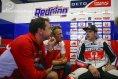 GP Itálie 2016 – pátek a sobota obrazem