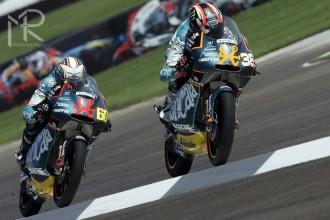GP Misano  2. trénink 125cc