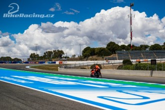 GP Španělska 2021 – sobota