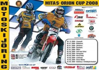 Již v sobotu první závod motoskijöringu