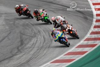 Kornfeil na osmé pozici GP Rakouska