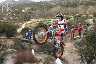 Laia Sanz zvítězila i v Andoře