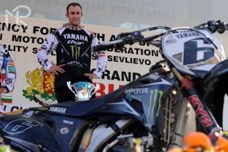 MX Grand Prix Bulharska  Sevlievo