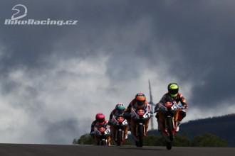 Test Red Bull Rookies MotoGP Cup – Portimao