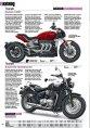 Katalog motocyklů a čtyřkolek 2021