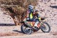 Rally Dakar 2021: den odpočinku