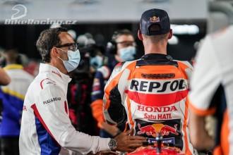 Alberto Puig hodnotí úvodní GP Doha