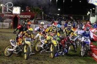 AMA / FIM Supercross  Daytona