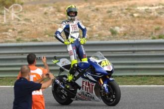 Deset let portugalské Grand Prix