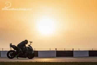 GP Kataru 2021 – pátek
