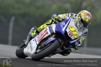 MotoGP test Sepang2  pátek
