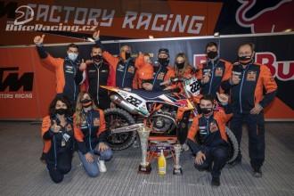 MXGP Trentino 2020 – Pietramurata