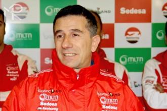 Oznámí Martinez spojení s Ducati?